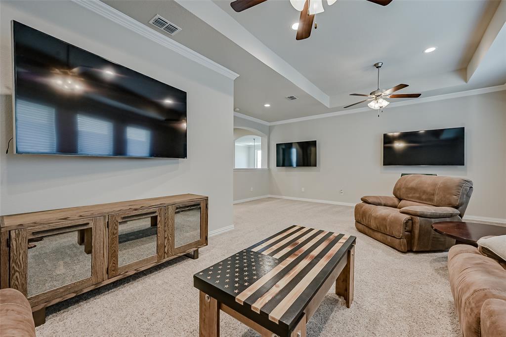 4605 Morning Glory  Lane, Mansfield, Texas 76063 - acquisto real estate best negotiating realtor linda miller declutter realtor