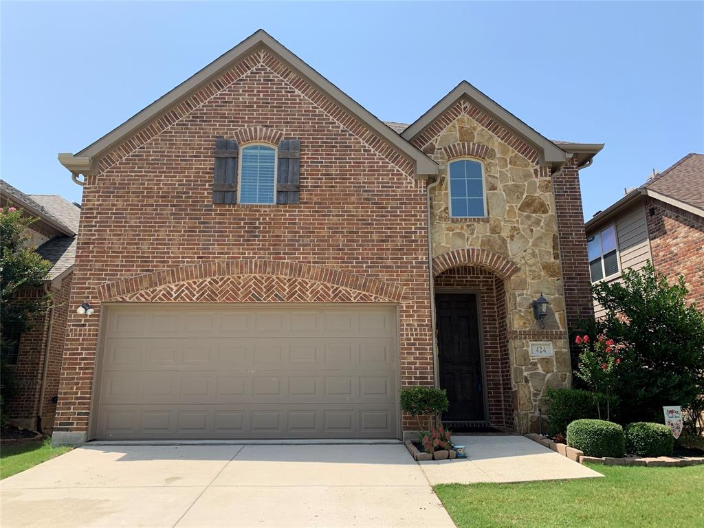 424 Spring Creek  Drive, Argyle, Texas 76226 - Acquisto Real Estate best plano realtor mike Shepherd home owners association expert