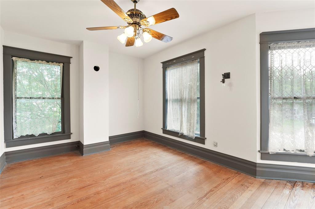 803 Nash  Street, Terrell, Texas 75160 - acquisto real estate best negotiating realtor linda miller declutter realtor
