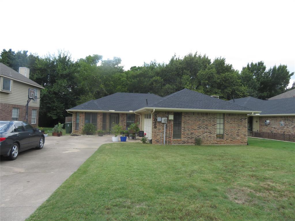 5029 Creekwood  Drive, Flower Mound, Texas 75028 - Acquisto Real Estate best mckinney realtor hannah ewing stonebridge ranch expert