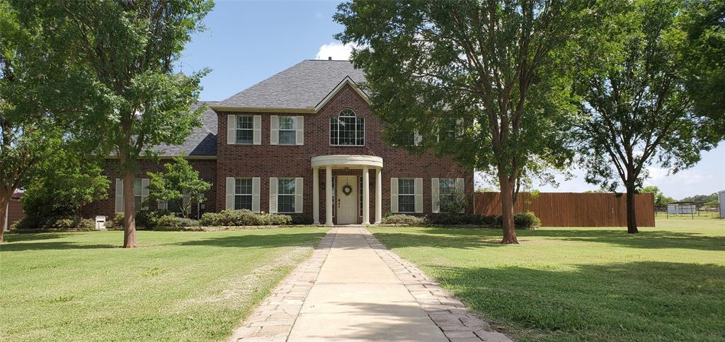 3770 County Road 2526  Union Valley, Texas 75189 - Acquisto Real Estate best frisco realtor Amy Gasperini 1031 exchange expert