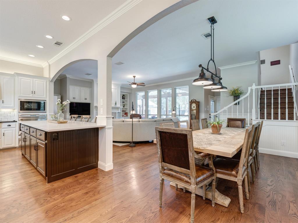 1407 Northridge  Drive, Southlake, Texas 76092 - acquisto real estate best designer and realtor hannah ewing kind realtor