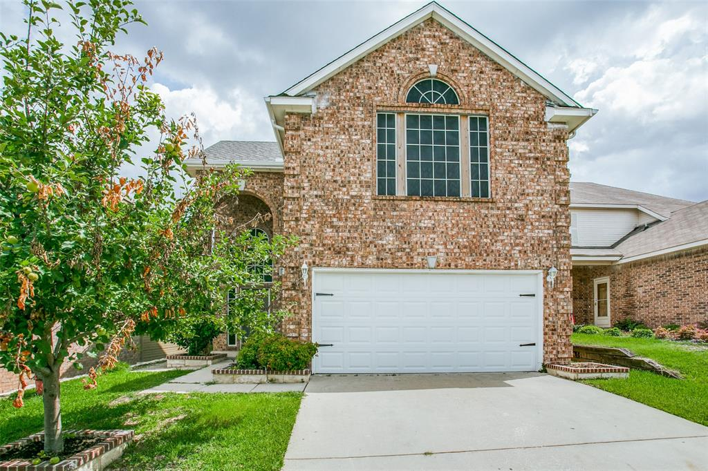 4912 Glenscape  Court, Fort Worth, Texas 76137 - Acquisto Real Estate best frisco realtor Amy Gasperini 1031 exchange expert