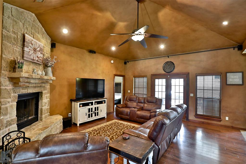 517 Beretta  Abilene, Texas 79602 - acquisto real estate best the colony realtor linda miller the bridges real estate