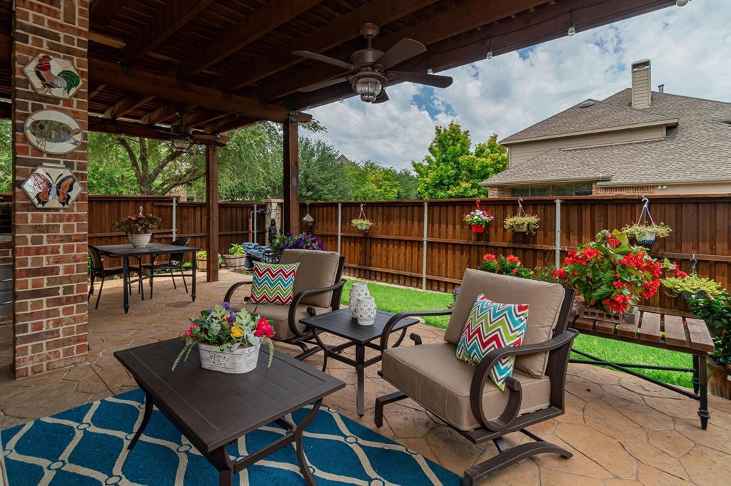 940 Crestmoor  Drive, Allen, Texas 75013 - acquisto real estate best allen realtor kim miller hunters creek expert