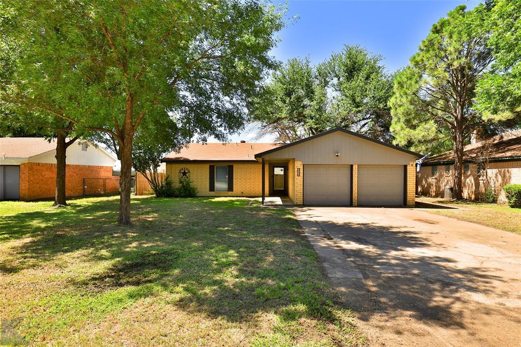 212 Circle  Drive, Winters, Texas 79567 - Acquisto Real Estate best frisco realtor Amy Gasperini 1031 exchange expert