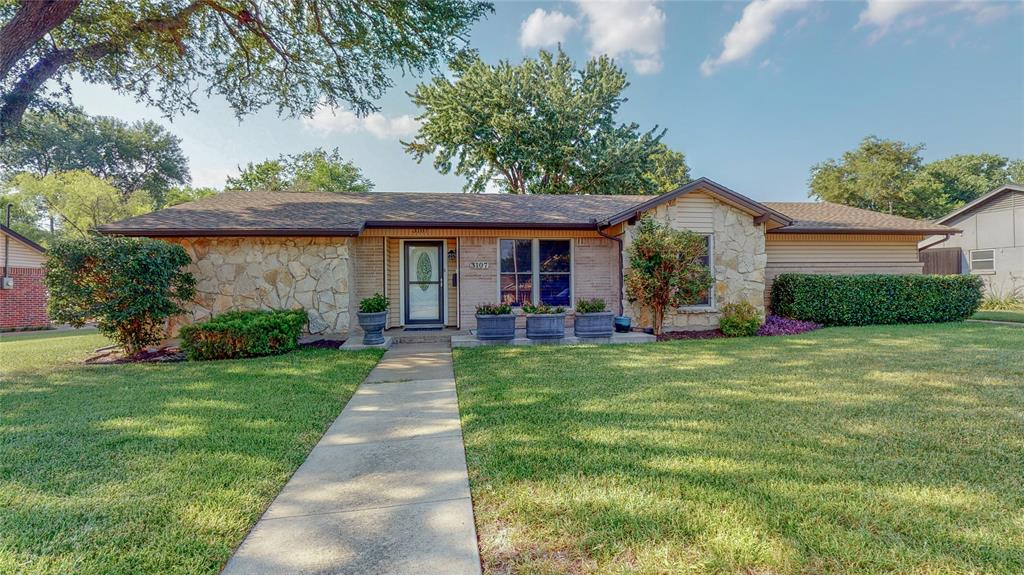 3107 Brookhaven Club  Drive, Farmers Branch, Texas 75234 - Acquisto Real Estate best frisco realtor Amy Gasperini 1031 exchange expert