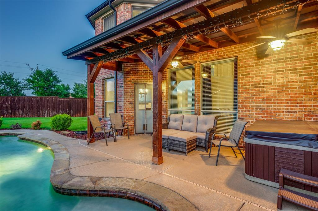 101 Foggy Branch  Trail, Forney, Texas 75126 - acquisto real estate mvp award real estate logan lawrence