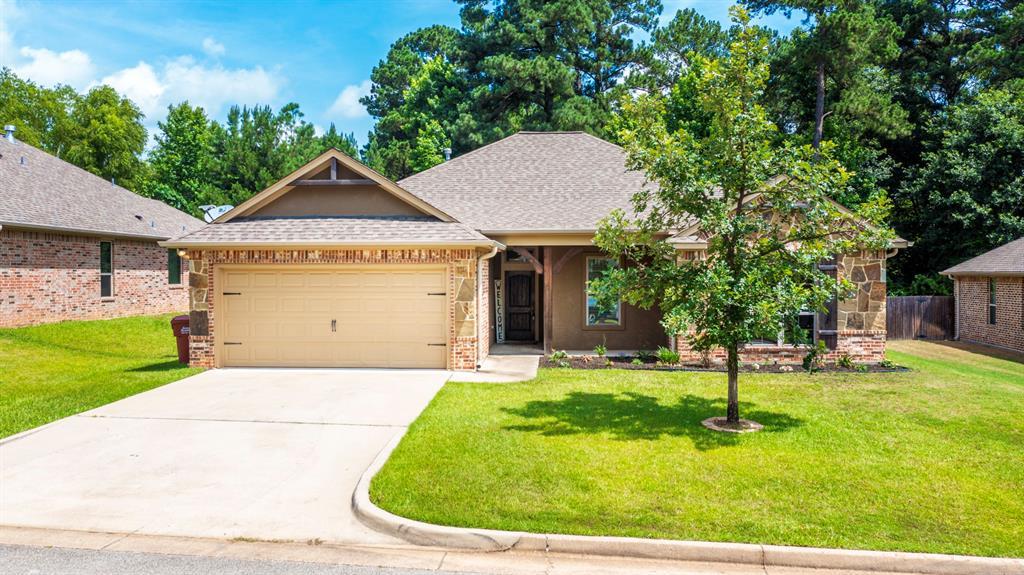 321 Bois D Arc  Hallsville, Texas 75650 - Acquisto Real Estate best frisco realtor Amy Gasperini 1031 exchange expert