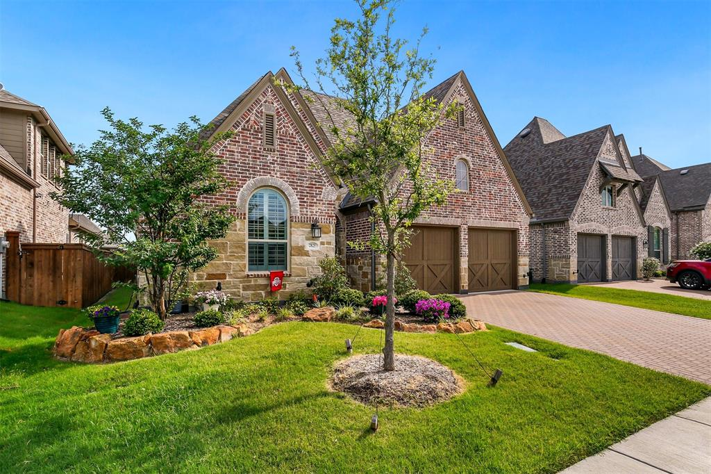 2825 Montreaux  The Colony, Texas 75056 - acquisto real estate best the colony realtor linda miller the bridges real estate