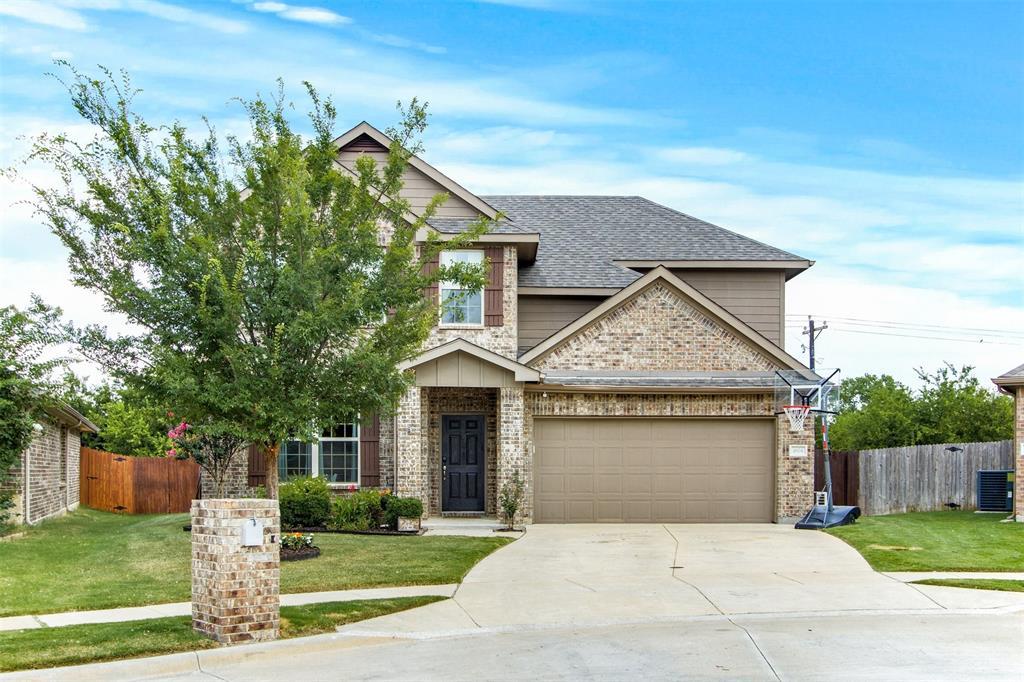 4804 Lazy Oaks  Street, Fort Worth, Texas 76244 - Acquisto Real Estate best frisco realtor Amy Gasperini 1031 exchange expert