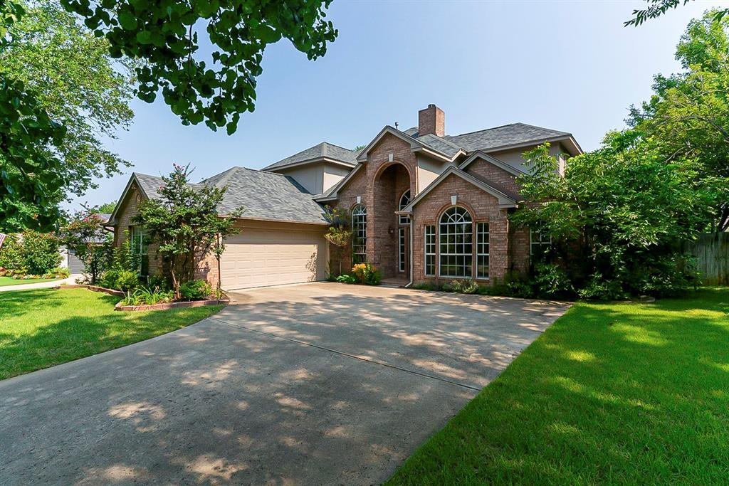 11 Sunrise  Court, Trophy Club, Texas 76262 - Acquisto Real Estate best frisco realtor Amy Gasperini 1031 exchange expert