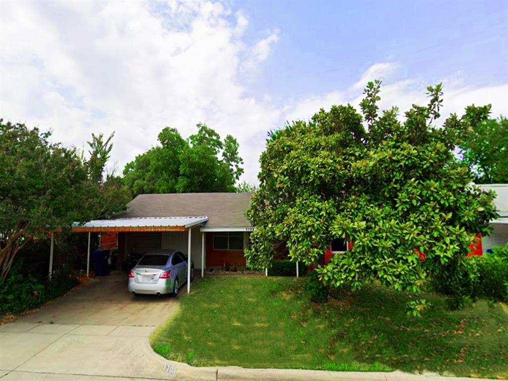 1709 Gill  Street, Blue Mound, Texas 76131 - Acquisto Real Estate best frisco realtor Amy Gasperini 1031 exchange expert