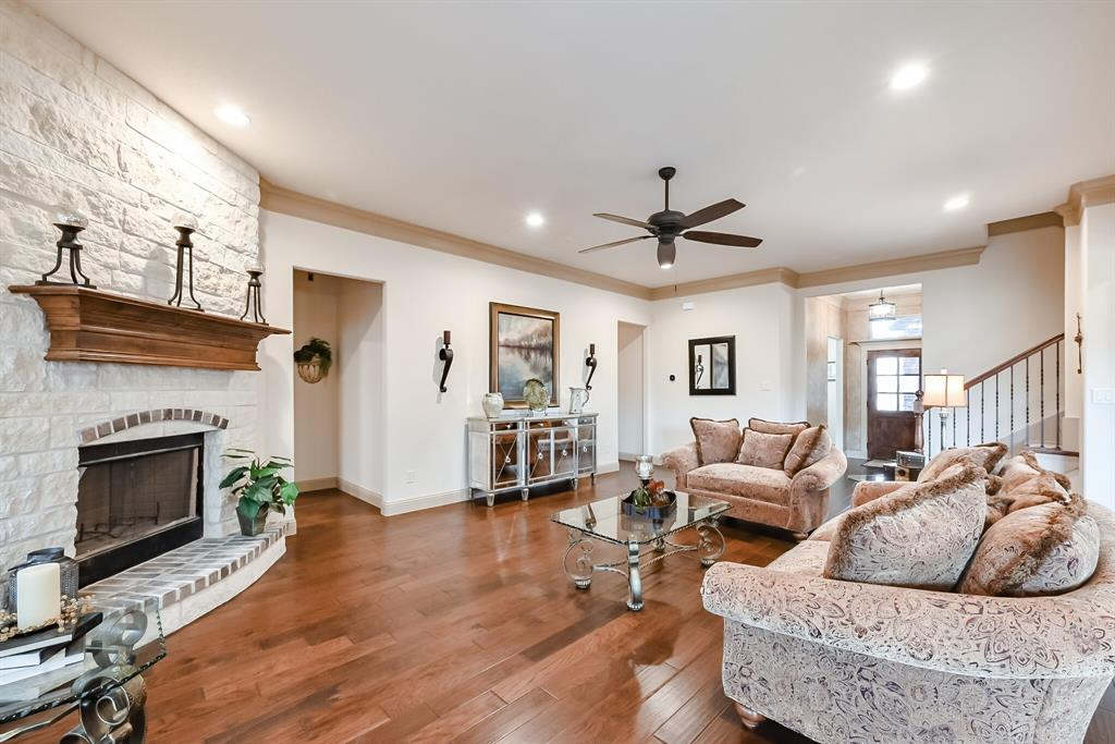 3016 Capital Hill  Drive, Burleson, Texas 76028 - acquisto real estate best the colony realtor linda miller the bridges real estate
