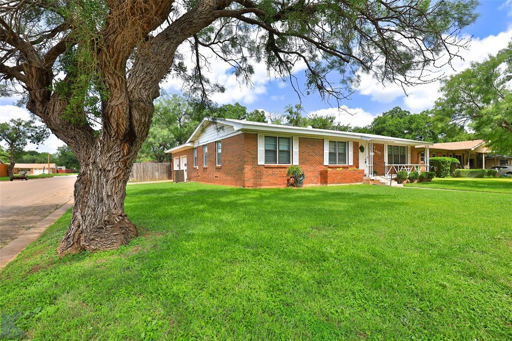 1402 Glenhaven  Drive, Abilene, Texas 79603 - acquisto real estate best the colony realtor linda miller the bridges real estate
