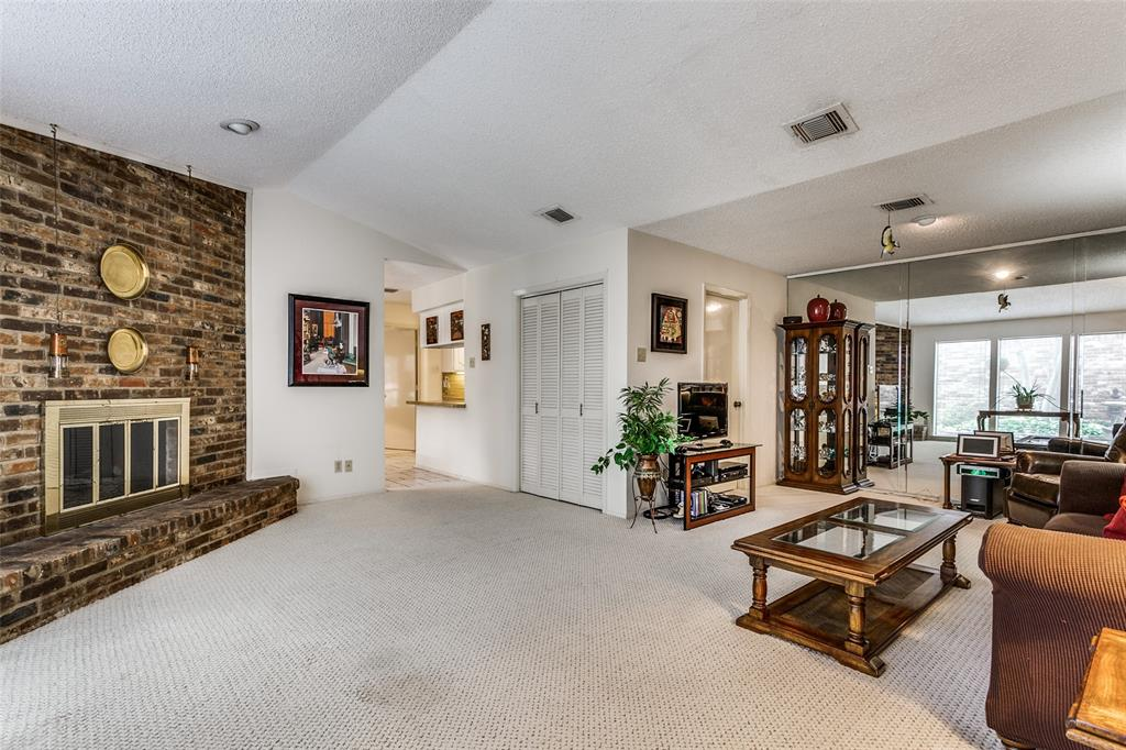 3122 San Sebastian  Drive, Carrollton, Texas 75006 - acquisto real estate best allen realtor kim miller hunters creek expert