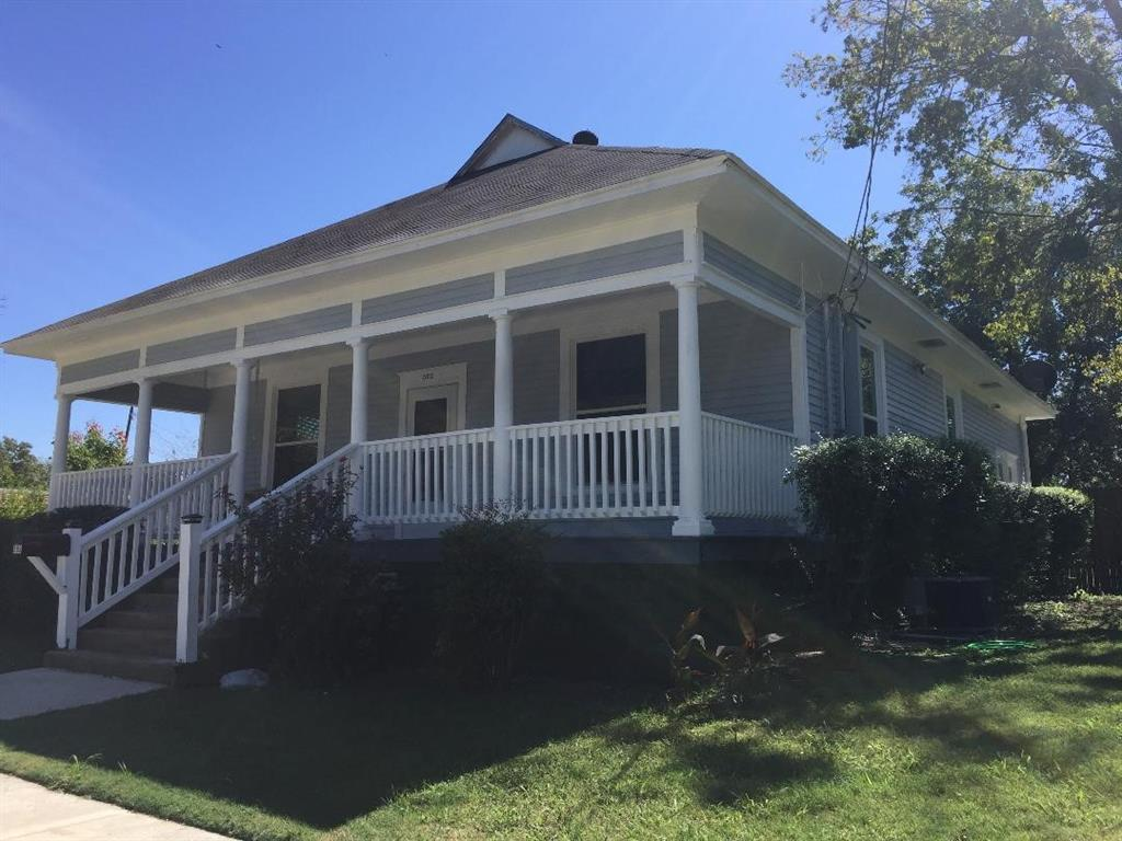 505 Main  Street, Honey Grove, Texas 75446 - Acquisto Real Estate best frisco realtor Amy Gasperini 1031 exchange expert