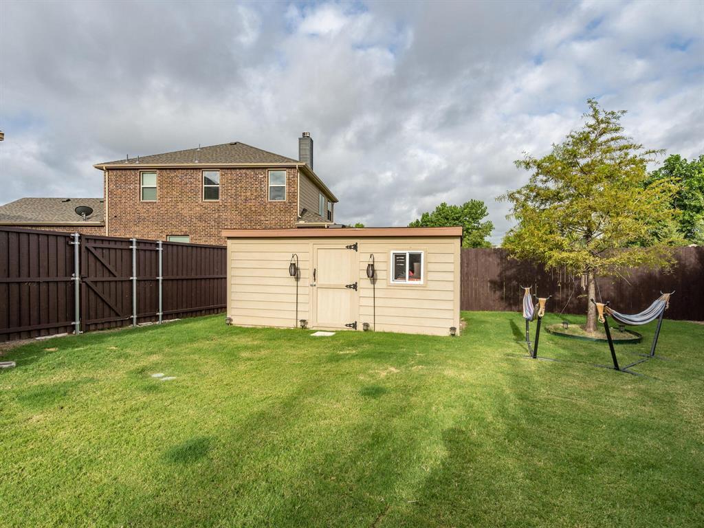 5700 Coventry  Drive, Prosper, Texas 75078 - acquisto real estate best relocation company in america katy mcgillen