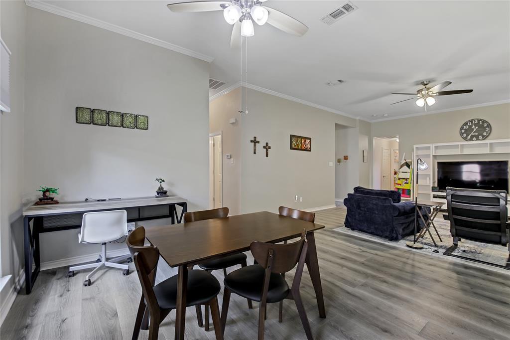 905 Canterbury  Drive, Saginaw, Texas 76179 - acquisto real estate best listing listing agent in texas shana acquisto rich person realtor