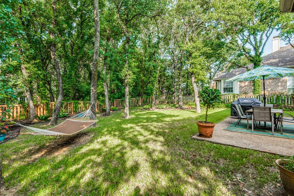 2673 Hillside  Drive, Highland Village, Texas 75077 - acquisto real estate best realtor foreclosure real estate mike shepeherd walnut grove realtor