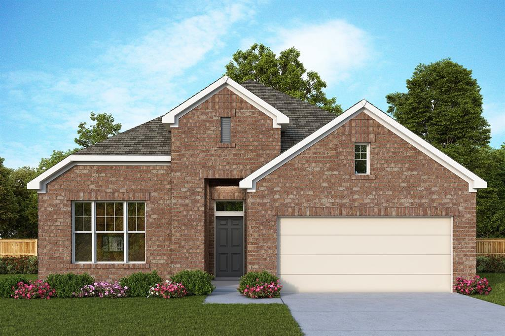1932 McDougall  Creek, Van Alstyne, Texas 75495 - Acquisto Real Estate best frisco realtor Amy Gasperini 1031 exchange expert
