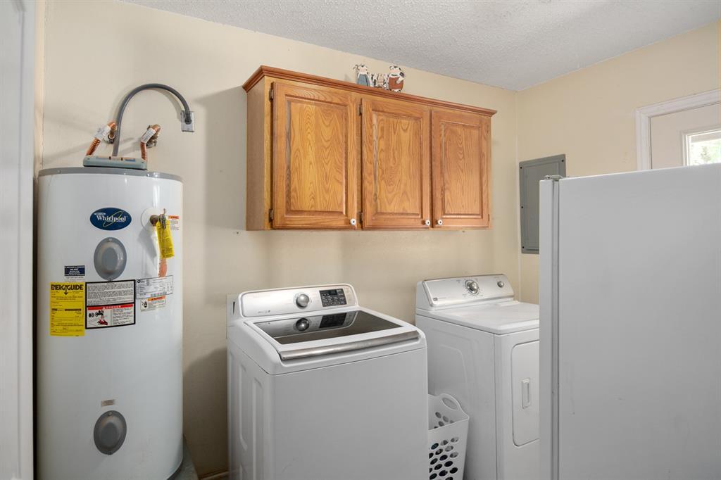 8160 Smithe  Street, Scurry, Texas 75158 - acquisto real estate best negotiating realtor linda miller declutter realtor