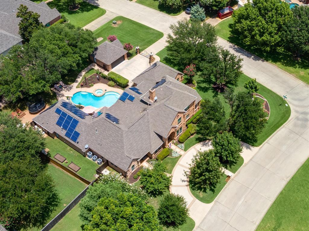 1407 Northridge  Drive, Southlake, Texas 76092 - acquisto real estate best real estate idx dilusso marketing mike acquisto