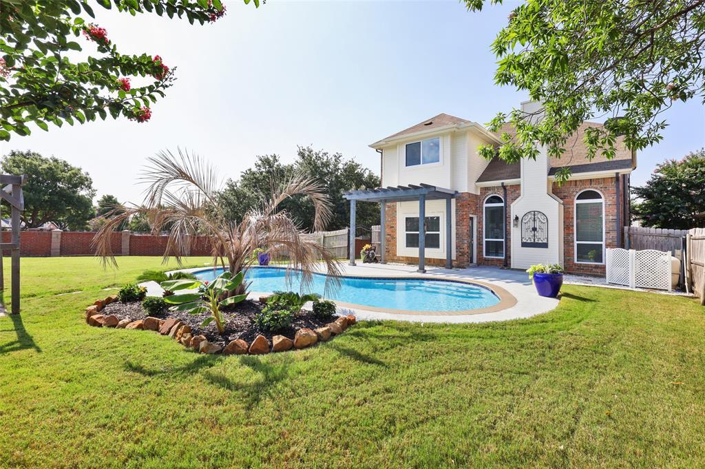2353 Leafy Glen  Court, Bedford, Texas 76022 - Acquisto Real Estate best mckinney realtor hannah ewing stonebridge ranch expert