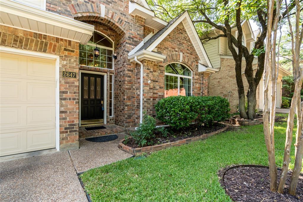 2647 Garden Ridge  Lane, Arlington, Texas 76006 - acquisto real estate best allen realtor kim miller hunters creek expert