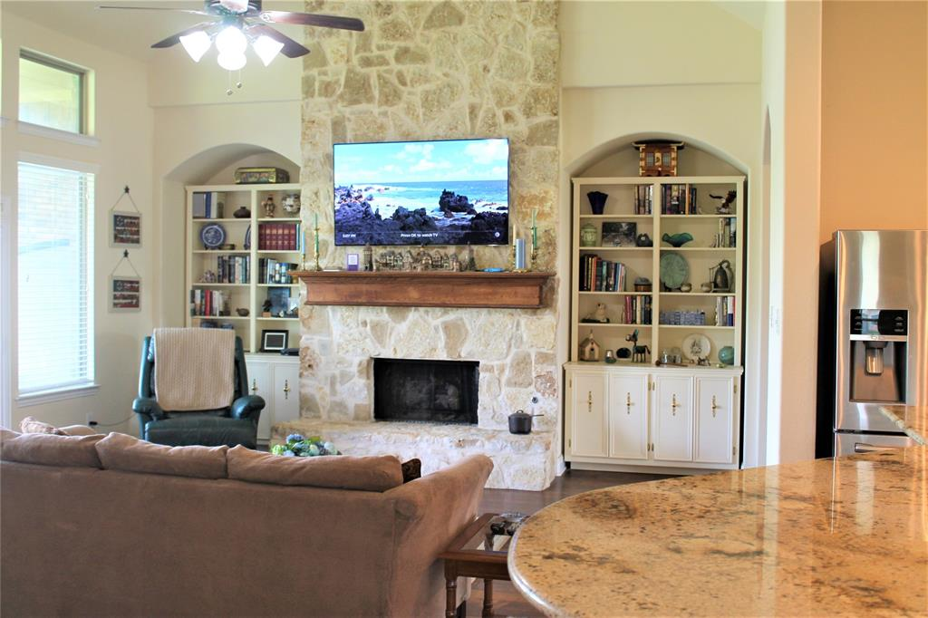 509 Highwater  Crossing, McLendon Chisholm, Texas 75032 - acquisto real estate best highland park realtor amy gasperini fast real estate service