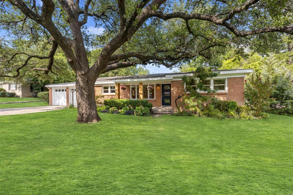 4105 Clayton  Road, Fort Worth, Texas 76116 - Acquisto Real Estate best frisco realtor Amy Gasperini 1031 exchange expert