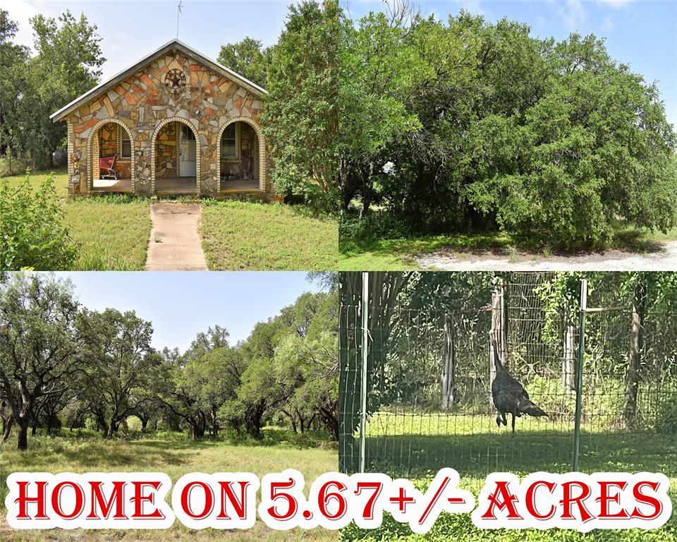 5332 Fm 1121  Rochelle, Texas 76872 - Acquisto Real Estate best frisco realtor Amy Gasperini 1031 exchange expert