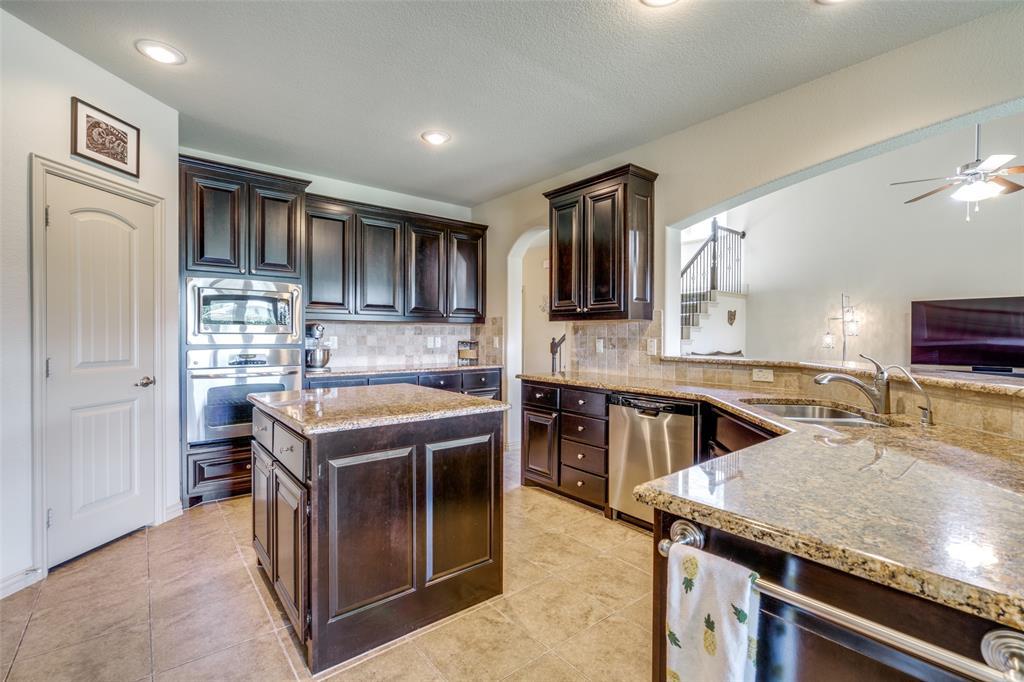 6808 San Fernando  Drive, Fort Worth, Texas 76131 - acquisto real estate best new home sales realtor linda miller executor real estate