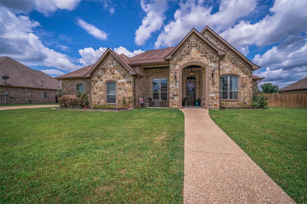 107 New Braunfels  Lane, Hallsville, Texas 75650 - Acquisto Real Estate best frisco realtor Amy Gasperini 1031 exchange expert