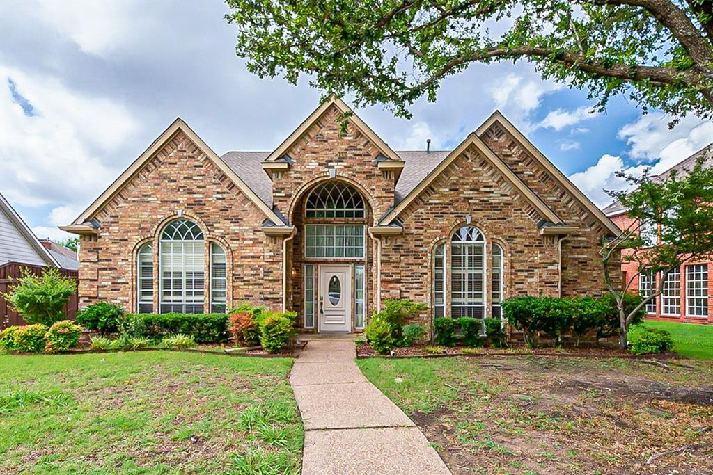 1112 Timbercreek  Drive, Allen, Texas 75002 - Acquisto Real Estate best frisco realtor Amy Gasperini 1031 exchange expert