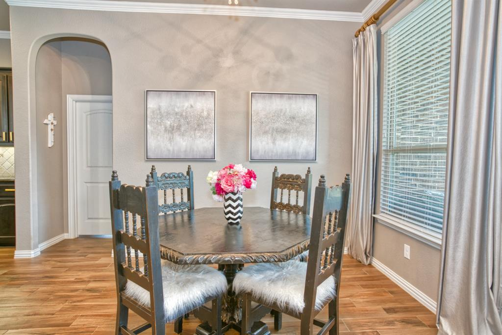 201 Mineral Point  Drive, Aledo, Texas 76008 - acquisto real estate best realtor dallas texas linda miller agent for cultural buyers