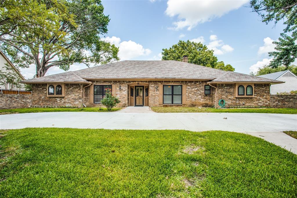 6607 Harvest Glen  Drive, Dallas, Texas 75248 - Acquisto Real Estate best frisco realtor Amy Gasperini 1031 exchange expert
