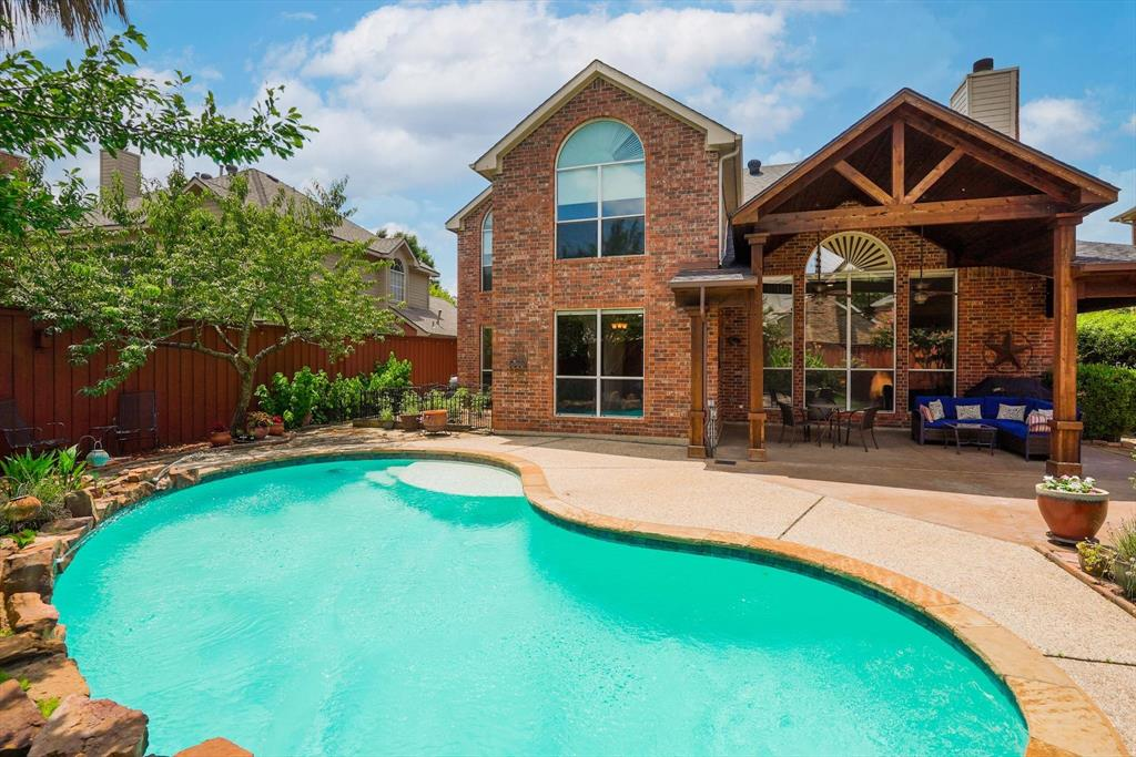 2124 Gisbourne  Drive, Flower Mound, Texas 75028 - acquisto real estate best looking realtor in america shana acquisto