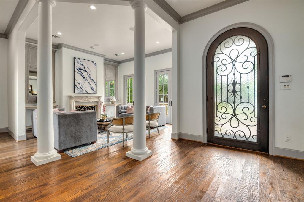 3508 Mcfarlin  Boulevard, University Park, Texas 75205 - acquisto real estate best celina realtor logan lawrence best dressed realtor