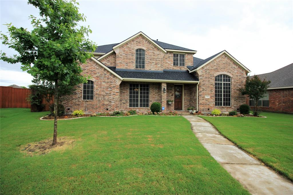7109 New Bury  Court, Rowlett, Texas 75089 - Acquisto Real Estate best plano realtor mike Shepherd home owners association expert