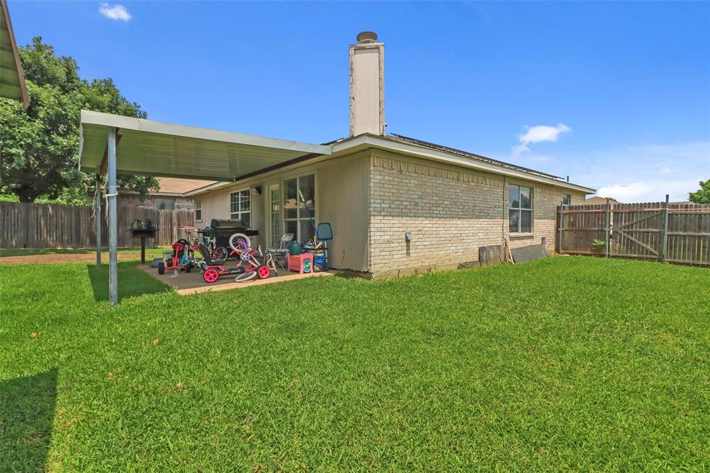 8151 Waterside  Trail, Fort Worth, Texas 76137 - acquisto real estaet best boutique real estate firm in texas for high net worth sellers