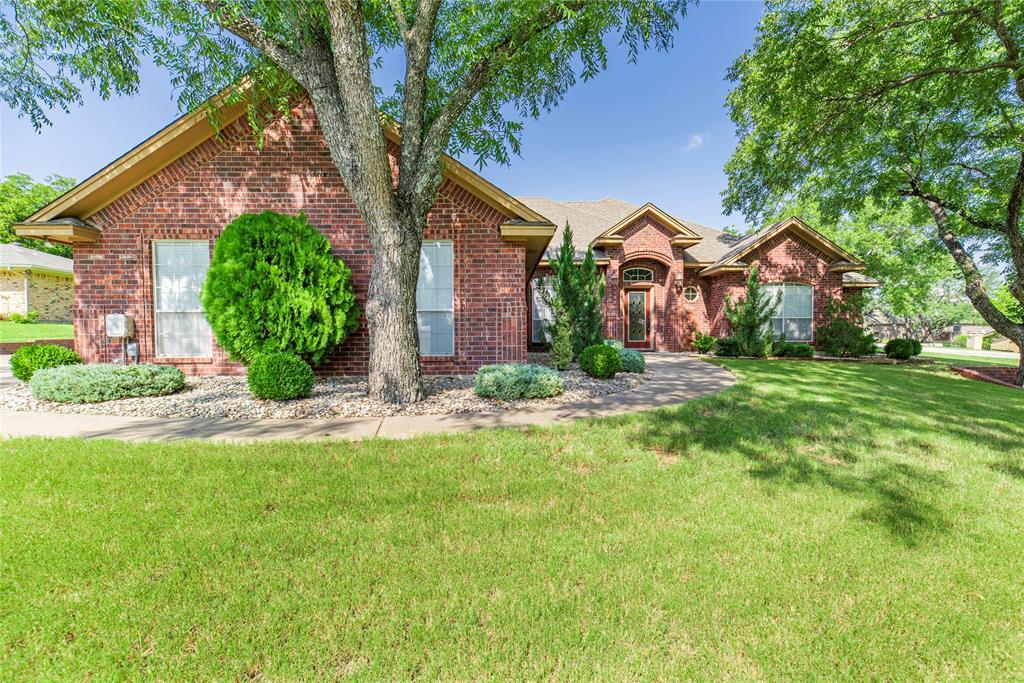 8800 Rosedown  Court, Granbury, Texas 76049 - Acquisto Real Estate best frisco realtor Amy Gasperini 1031 exchange expert