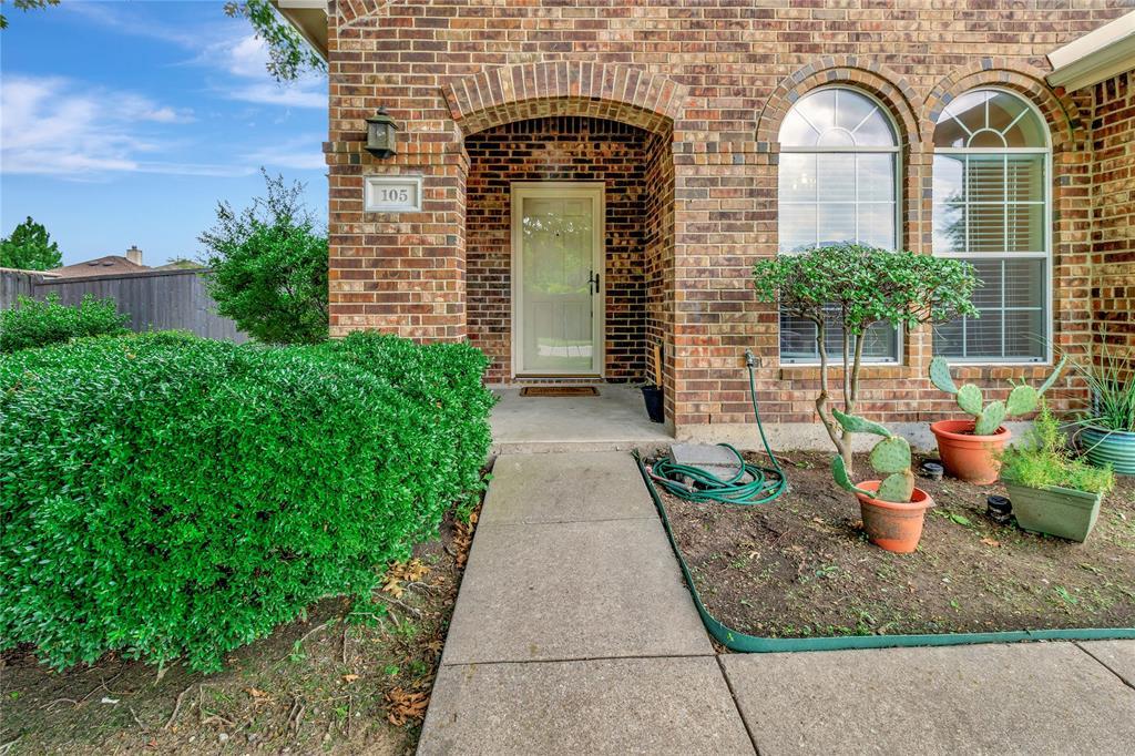 105 Wandering  Drive, Forney, Texas 75126 - Acquisto Real Estate best mckinney realtor hannah ewing stonebridge ranch expert