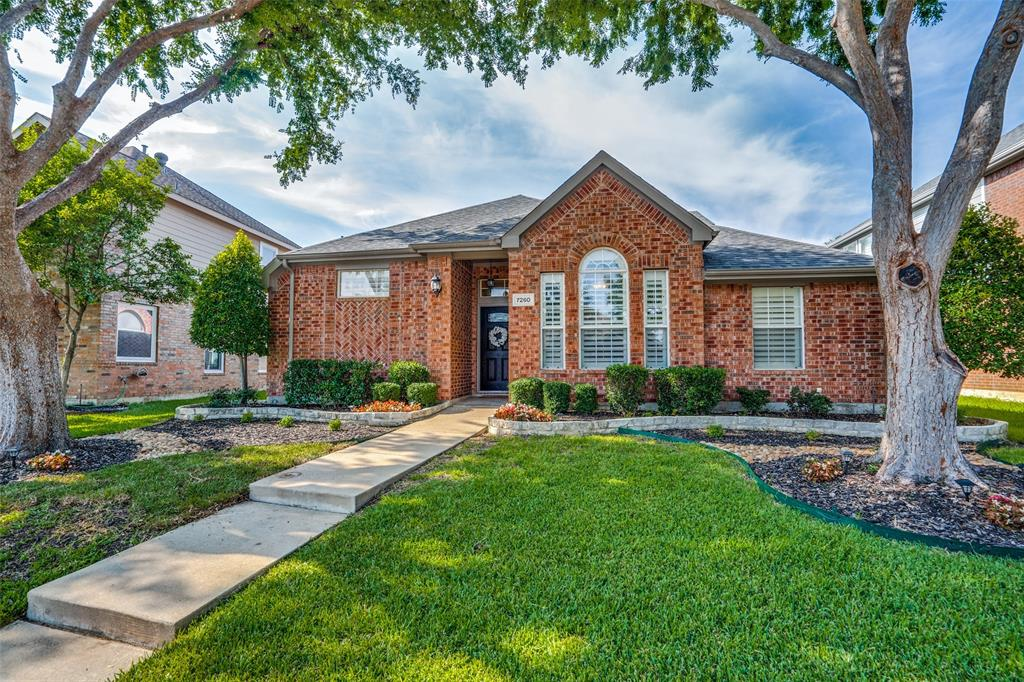 7260 Prairie Flower  Lane, Frisco, Texas 75033 - Acquisto Real Estate best frisco realtor Amy Gasperini 1031 exchange expert
