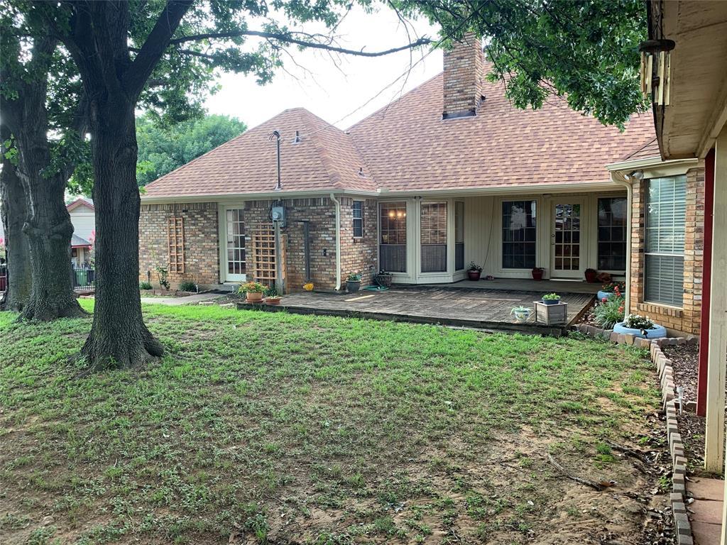 2943 Scenic  Drive, Grapevine, Texas 76051 - acquisto real estate best designer and realtor hannah ewing kind realtor