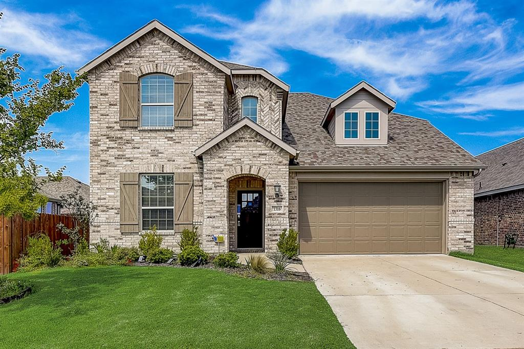 1316 Carlsbad  Drive, Forney, Texas 75126 - Acquisto Real Estate best frisco realtor Amy Gasperini 1031 exchange expert