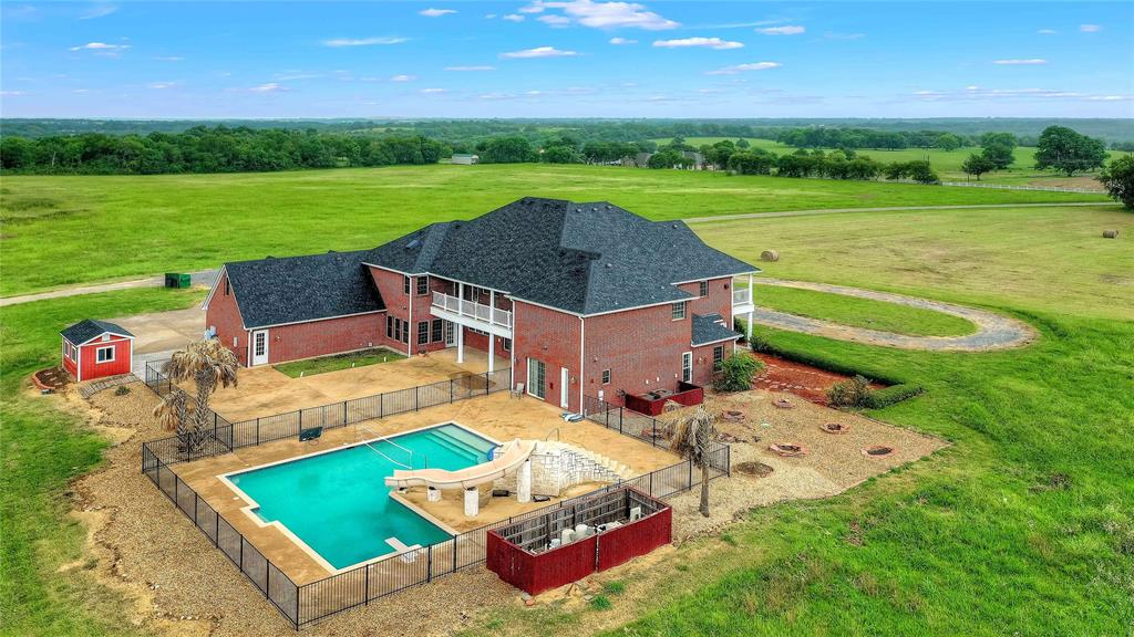 1055 Harrell  Road, Howe, Texas 75459 - Acquisto Real Estate best frisco realtor Amy Gasperini 1031 exchange expert