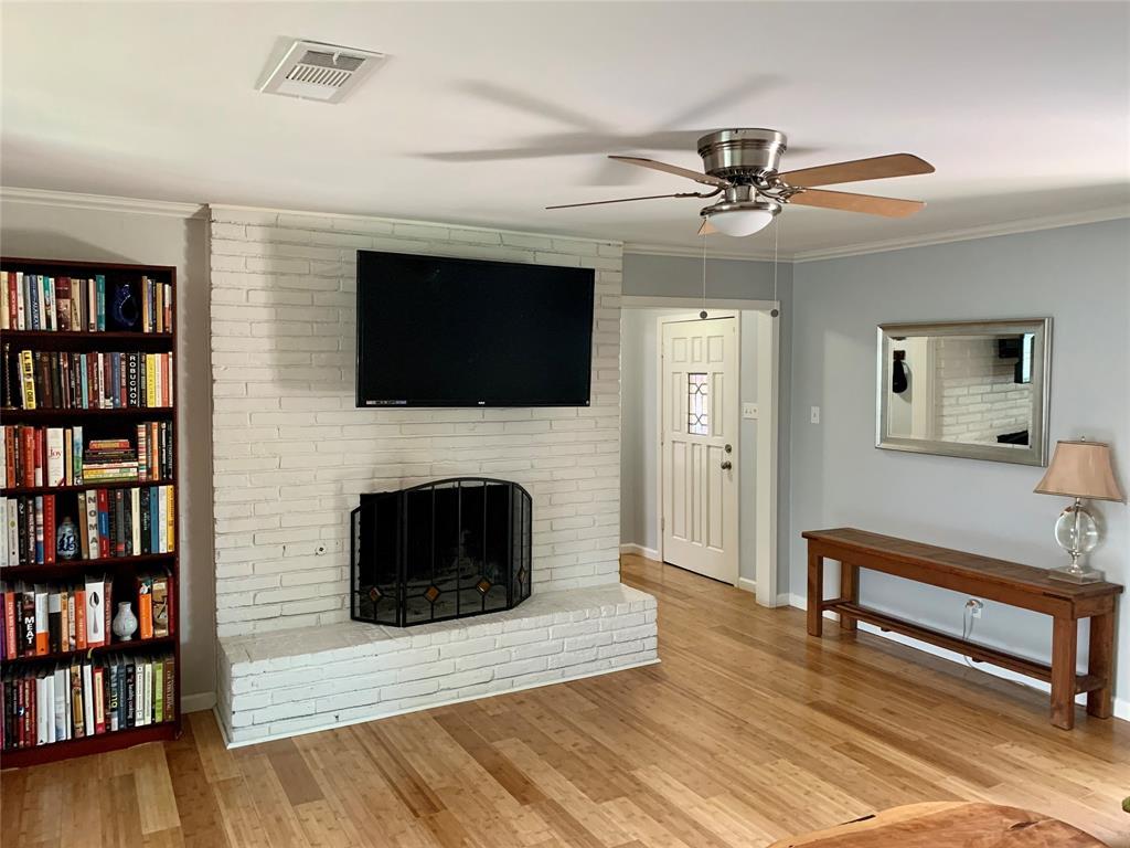 1756 Renee  Drive, Hurst, Texas 76054 - acquisto real estate best celina realtor logan lawrence best dressed realtor