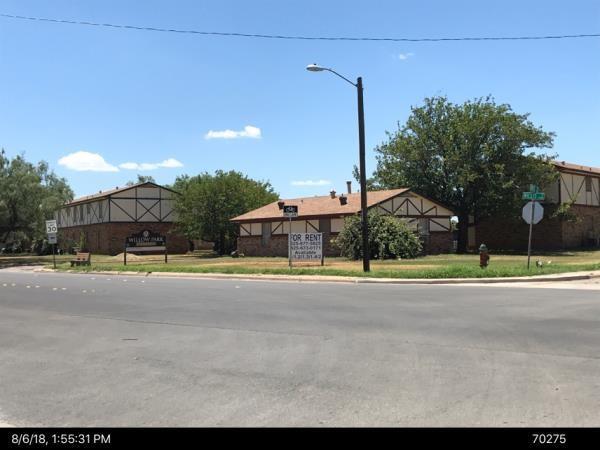 2416 Willis  Street, Abilene, Texas 79603 - Acquisto Real Estate best frisco realtor Amy Gasperini 1031 exchange expert