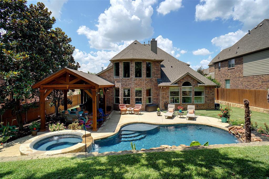 4832 Eddleman  Drive, Fort Worth, Texas 76244 - Acquisto Real Estate best frisco realtor Amy Gasperini 1031 exchange expert
